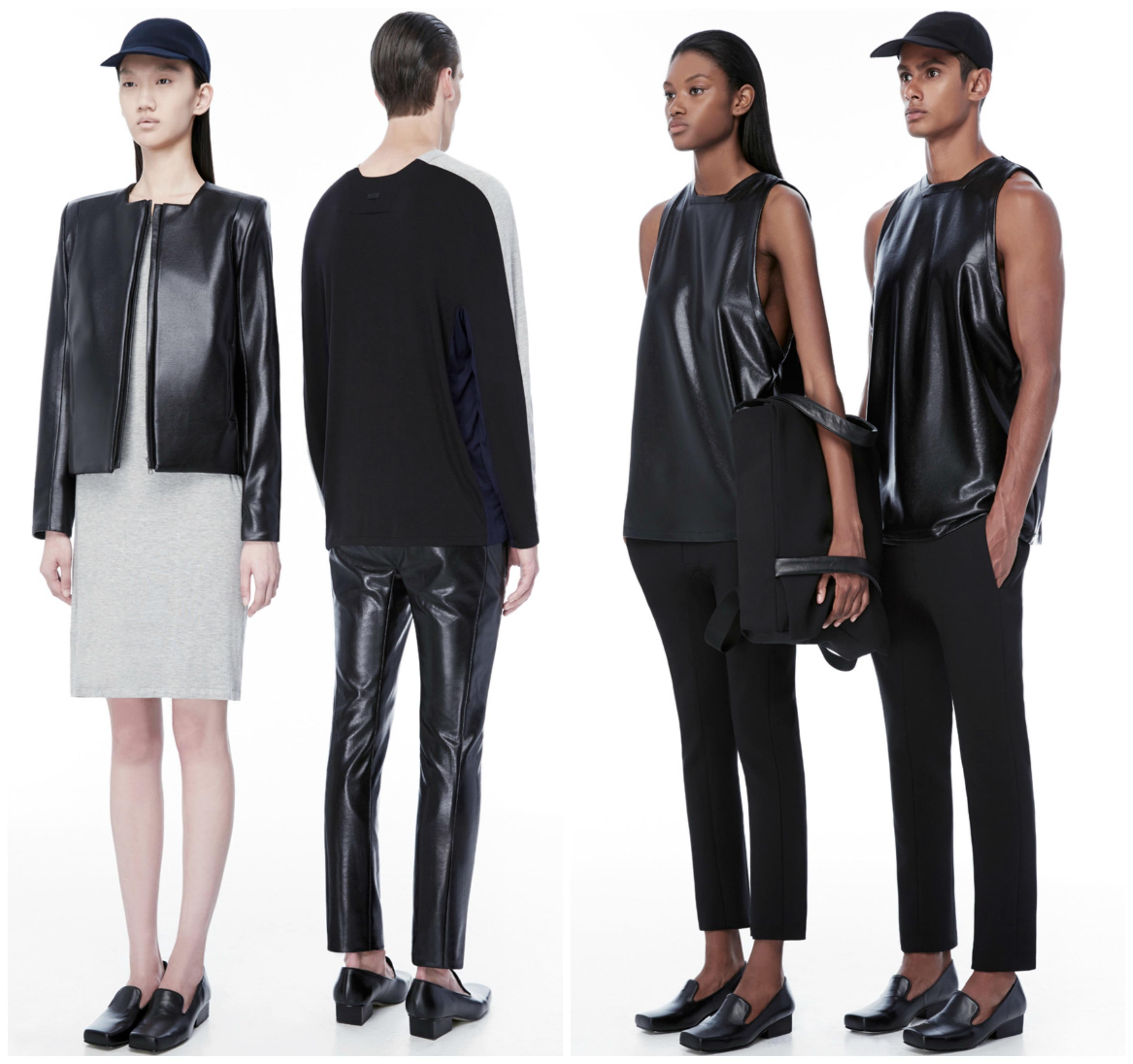 unisex clothing the fashion talk