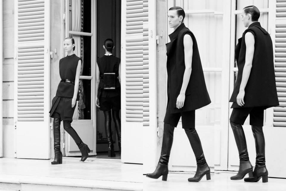 The Fashion Talk